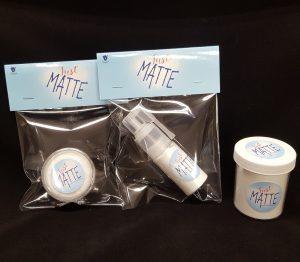 15g Sifter Jar / 15g Powder Spray / 50g Jar