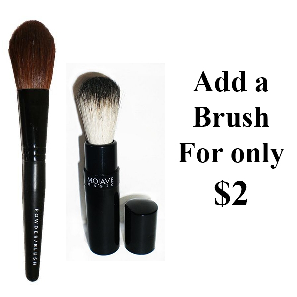 Add A Blush Brush