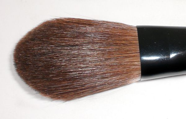 Powder Blush Brush 6 inch