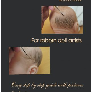 Linda Moore Basic Hair Painting pdf