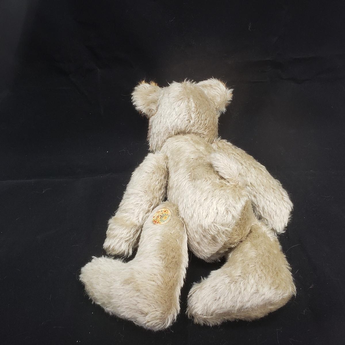 Bear Cuddle Body doll